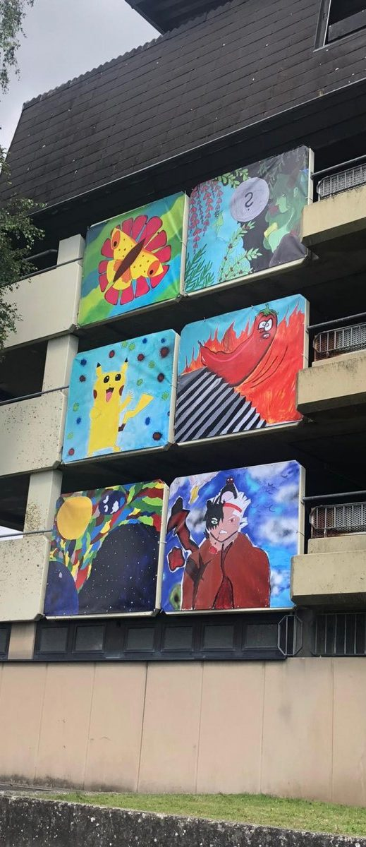 Bitburg ART - Eine Stadt voll Kunst - Eine Veranstaltung der Kulturgemeinschaft Bitburg in Kooperation mit Stefan BOHL