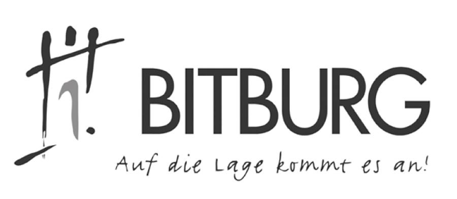 Sponsor: Stadt Bitburg   BitburgART - Eine Stadt voll Kunst - Eine Veranstaltung der Kulturgemeinschaft Bitburg in Kooperation mit Stefan BOHL