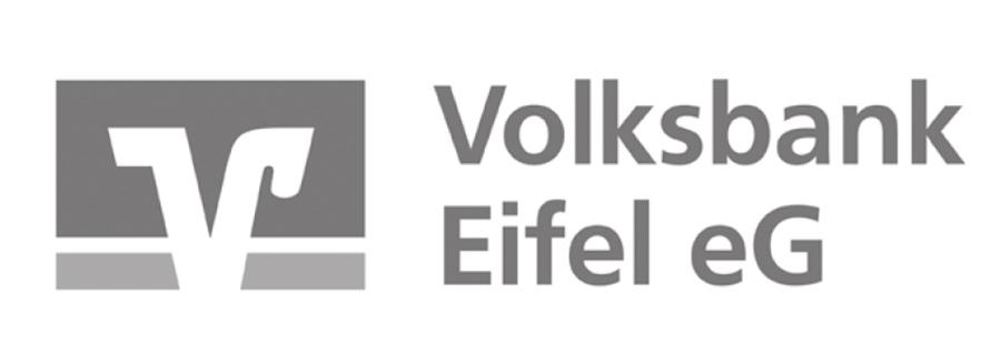 Sponsor: Volksbank Eifel eG   BitburgART - Eine Stadt voll Kunst - Eine Veranstaltung der Kulturgemeinschaft Bitburg in Kooperation mit Stefan BOHL